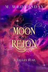 Cover Moon Reign
