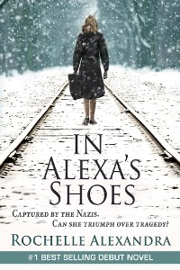 Cover In Alexa's Shoes