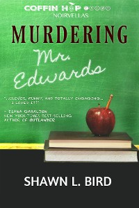 Cover Murdering Mr Edwards