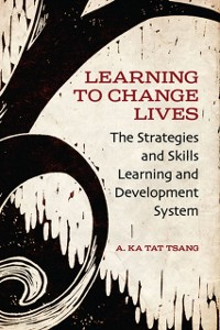 Cover Learning to Change Lives