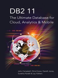 Cover DB2 11