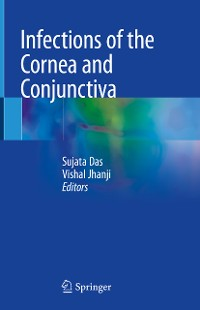 Cover Infections of the Cornea and Conjunctiva