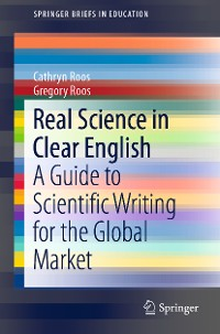 Cover Real Science in Clear English
