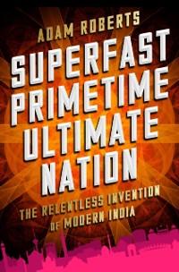 Cover Superfast Primetime Ultimate Nation