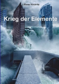 Cover Krieg der Elemente