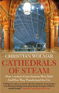 Cover Cathedrals of Steam