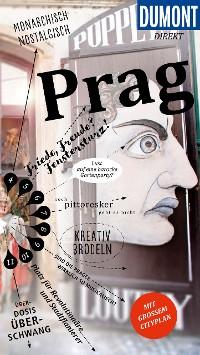 Cover DuMont direkt Reiseführer Prag