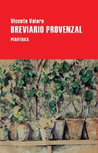 Cover Breviario provenzal