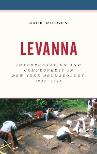 Cover Levanna