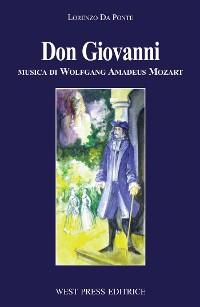 Cover Don Giovanni