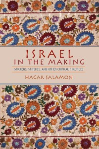 Cover Israel in the Making