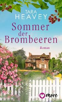 Cover Sommer der Brombeeren