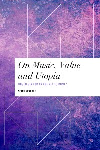 Cover On Music, Value and Utopia
