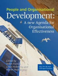Cover People and Organisational Development