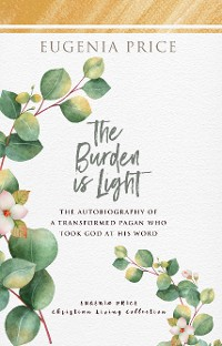 Cover The Burden is Light