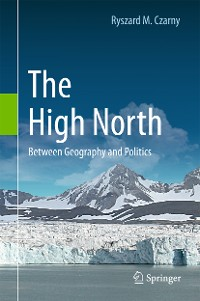 Cover The High North