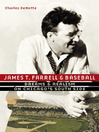 Cover James T. Farrell and Baseball