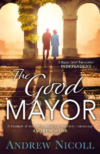 Cover The Good Mayor