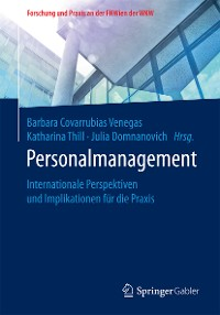 Cover Personalmanagement