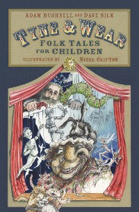 Cover Tyne and Wear Folk Tales for Children