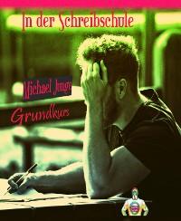 Cover In der Schreibschule