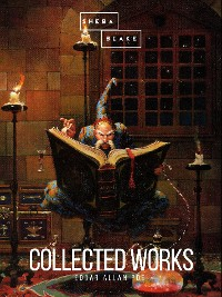 Cover Collected Works: Volume II