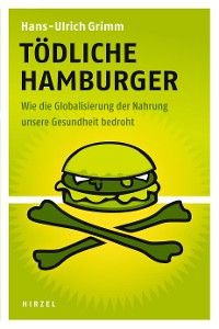 Cover Tödliche Hamburger