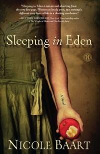 Cover Sleeping in Eden