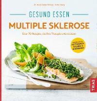 Cover Gesund essen Multiple Sklerose