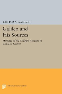 Cover Galileo and His Sources