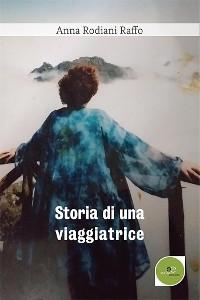 Cover Storia di una viaggiatrice
