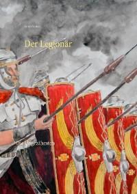 Cover Der Legionär
