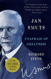 Cover Jan Smuts