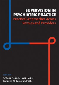 Cover Supervision in Psychiatric Practice
