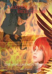 Cover Luzifer von Beelzebub - Die verlorenen Teufel
