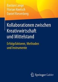 Cover Kollaborationen zwischen Kreativwirtschaft und Mittelstand