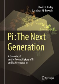 Cover Pi: The Next Generation