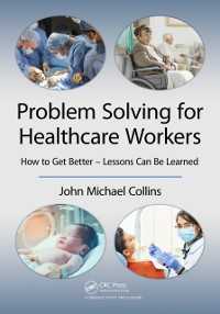 Cover Problem Solving for Healthcare Workers