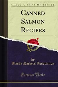 Cover Canned Salmon Recipes