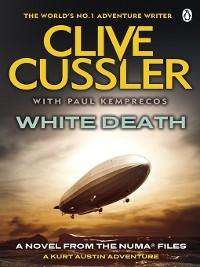 Cover White Death
