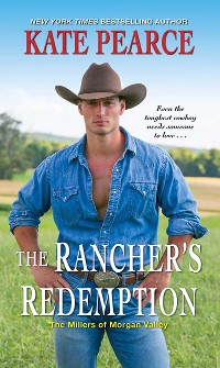 Cover The Rancher's Redemption