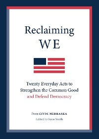 Cover Reclaiming We