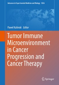 Cover Tumor Immune Microenvironment in Cancer Progression and Cancer Therapy