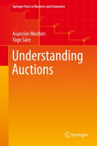 Cover Understanding Auctions