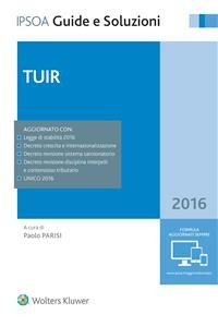 Cover Tuir 2016