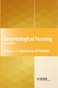Cover Gerontological Nursing