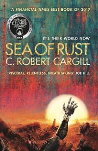 Cover Sea of Rust