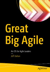 Cover Great Big Agile