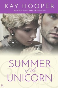 Cover Summer of the Unicorn