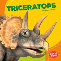 Cover Triceratops